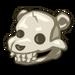 Bear Skull-icon