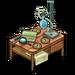 Makeshift Laboratory-icon