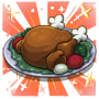 Share Need Roast Turkey-icon