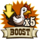 Chicken Ready Boost Set-icon