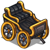 Black Buggy-icon