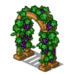 Grape Arbor-icon