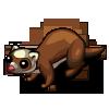Brown Ferret-icon