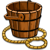 Share Need Rope Bucket-icon
