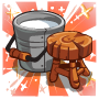 Share Need Milking Stools-icon
