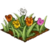 Mixed Tulips-icon