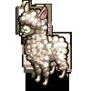 White Alpaca-icon