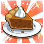 Share Need Delicious Pie-icon