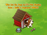 Doghouse Loading Screen
