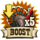 Turkey Ready Boost Set-icon