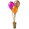 Colorful Balloons-icon
