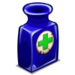 Glass Vial-icon