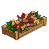 Bed of Flowers-icon