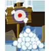 Pile o' Snowballs-icon