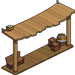 Store Wooden Porch-icon