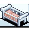 Crib-icon
