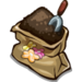 Bag of Fertilizer-icon