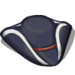 Tricorne Hat-icon