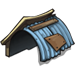 Sawmill Shanty Roof-icon