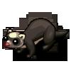 Black Ferret-icon