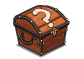 Collectible-crate