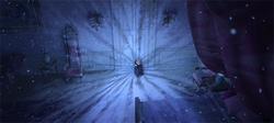 Elsa's bedroom