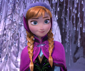 Anna Frozen Wiki Fandom Powered By Wikia