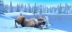 The Ballad of Olaf and Sven