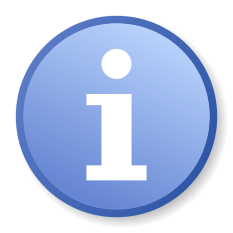 Fichier:Information icon.png
