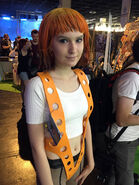 Gamescom 2016 Cosplay 28