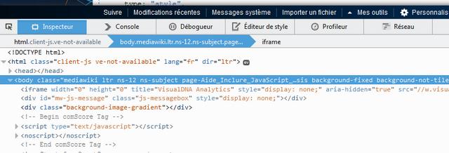 Fichier:Firefox - Inspecteur.png