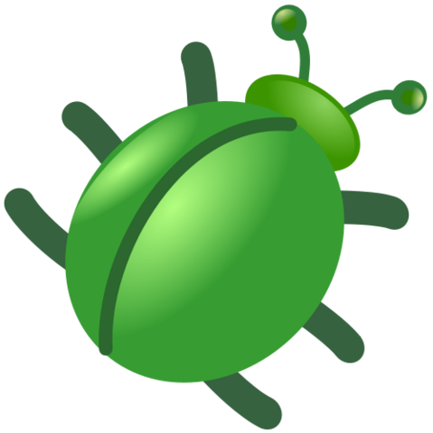 Fichier:Green bug.png