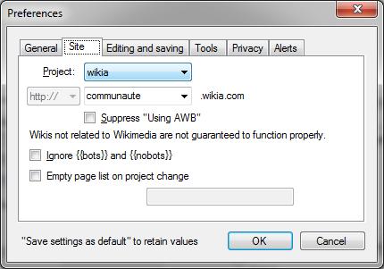 Fichier:AWB - préférences.png
