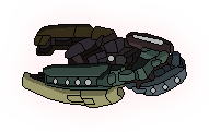 Miniship energy cruiser 2