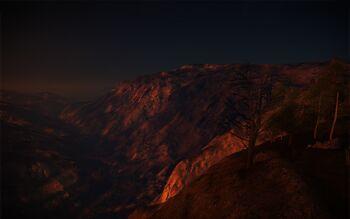 Canyon Wonder