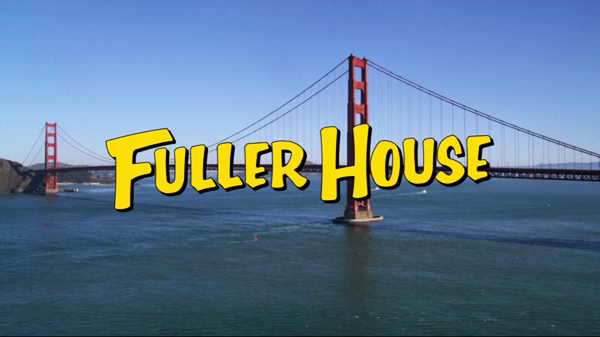 Image result for fuller house title