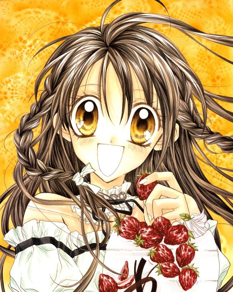 Mitsuki Koyama Full Moon O Sagashite Wiki Fandom