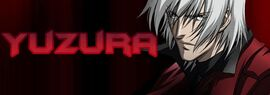 Yuzura - Banner