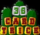 Thirty-Six Card Trick
