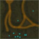 Devil's Canyon Map