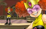 Fusion Fall Princess