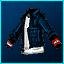 Gangreen Gang Grubber Jacket
