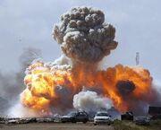 Iran bombing