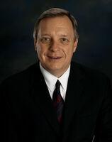 Richard Durbin official photo