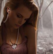 Earphone jewel