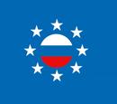 Eurasian Federation