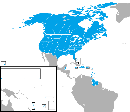 File:United States map - states.png