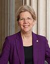 128px-Elizabeth Warren--Official 113th Congressional Portrait--