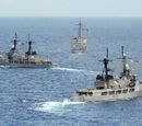 Scenario: South China Sea War
