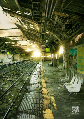 File:Tokyo aftermath subway.jpg